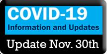 COVID 19 Update Nov30